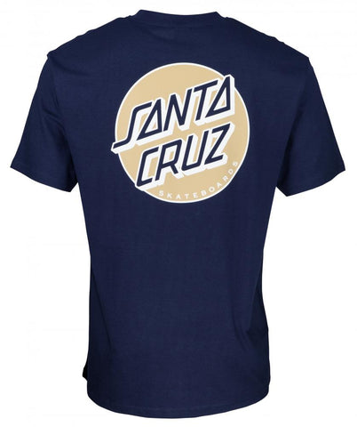 Santa Cruz Missing Dot T-Shirt