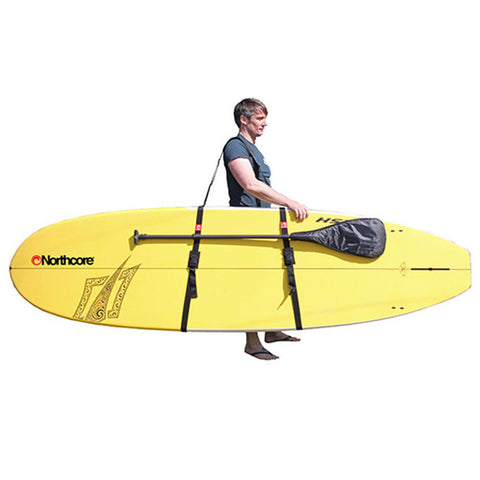 Northcore Deluxe Stand Up Paddle Board Carry Strap