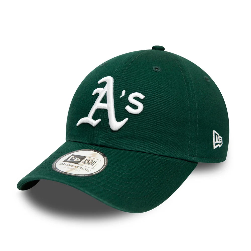 New Era Oakland Athletics Team Unstructured Cap