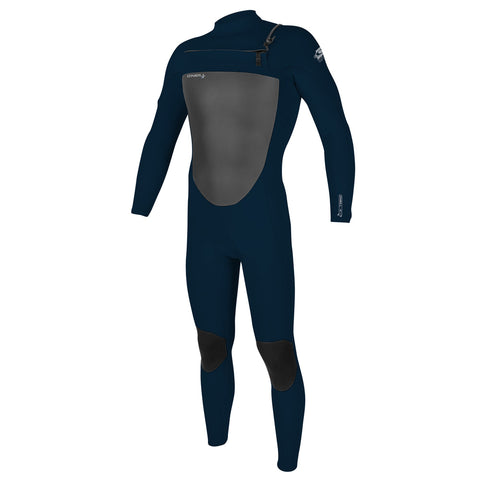 O'Neill Epic 5/4mm Chest Zip Winter Wetsuit - Abyss/Abyss