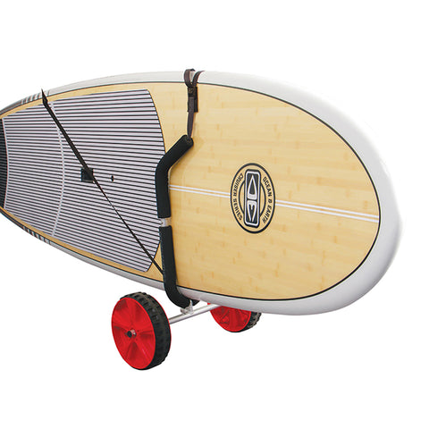 Ocean and Earth SUP Trolley