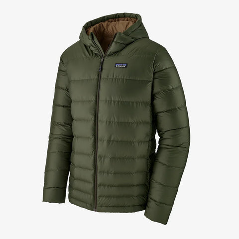 Patagonia Hi-Loft Down Hooded Jacket