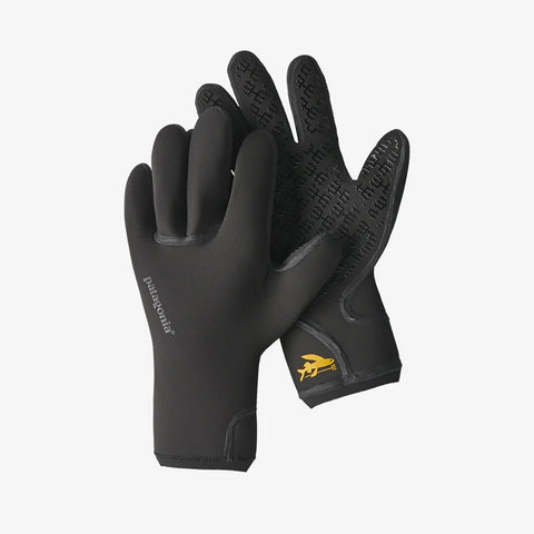 Patagonia R3 Yulex 3mm Wetsuit Gloves