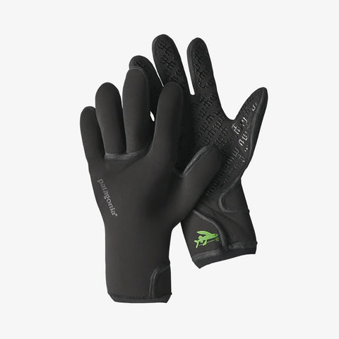 Patagonia R2 Yulex 2mm Wetsuit Gloves