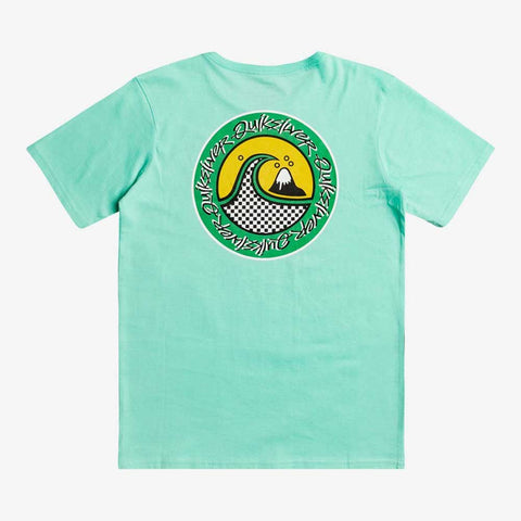 Quiksilver Youth Electric Roots T Shirt