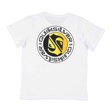 Quiksilver Youth Mellow Phonic T Shirt