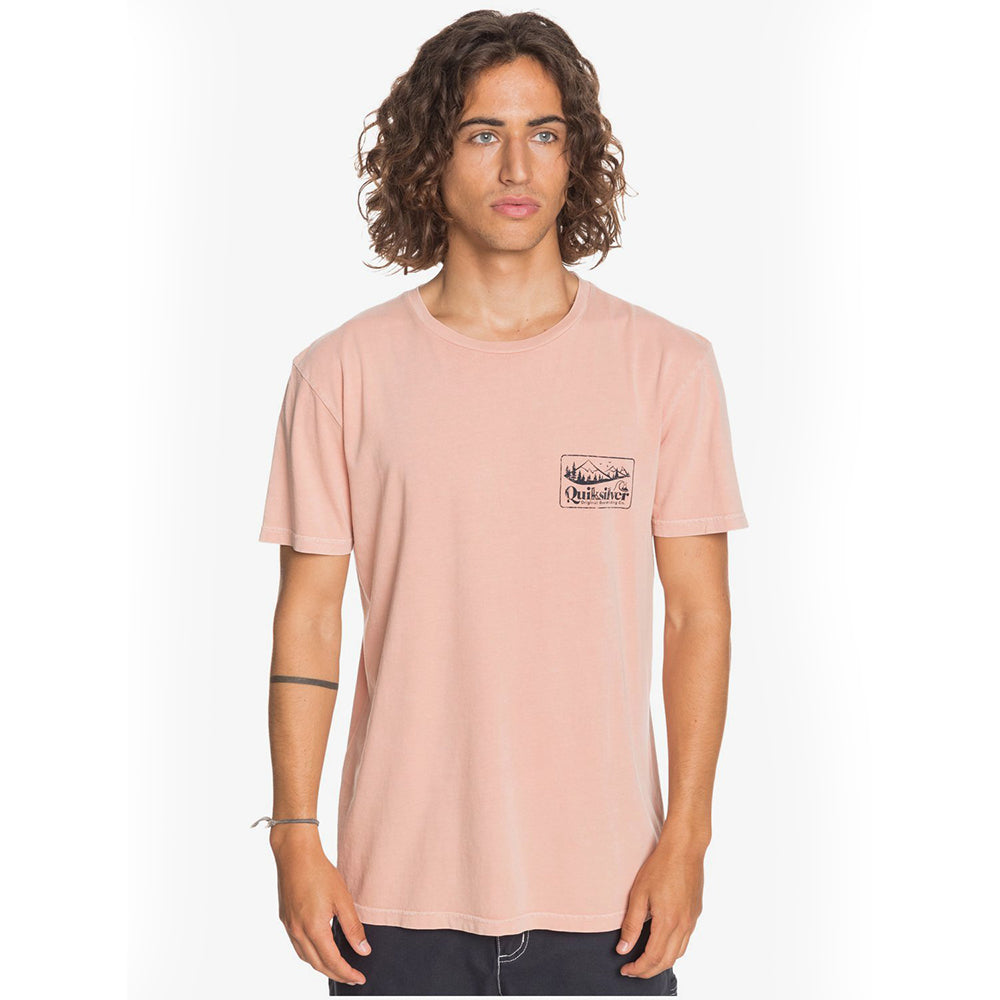Quiksilver Old Habit T Shirt