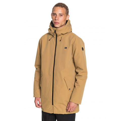 Quiksilver Skyward Jacket