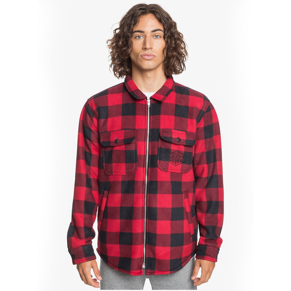 Quiksilver Tolala Long Sleeved Shirt