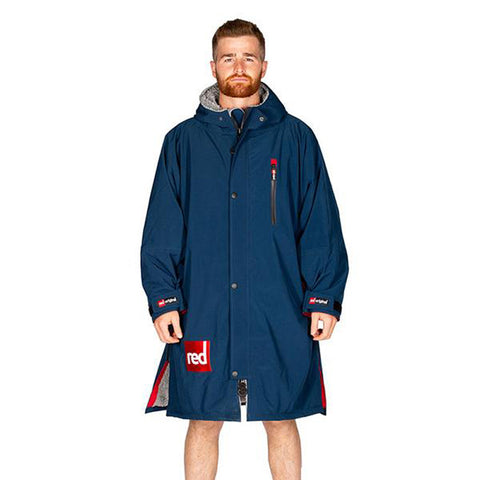 Red Paddle Co. Longsleeve Pro Change Jacket