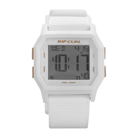Rip Curl Sonic Digital White Watch