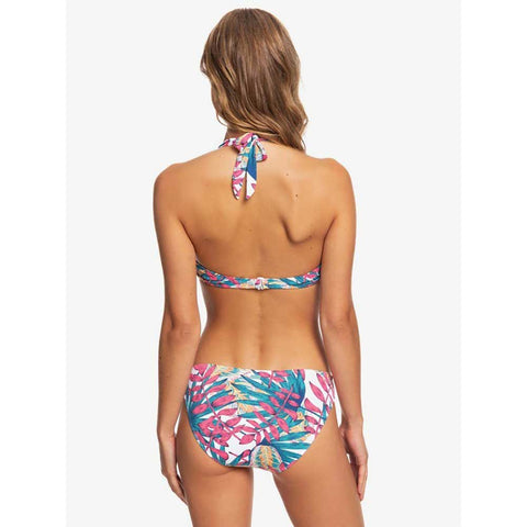 Roxy Into The Sun Halter Neck Bikini