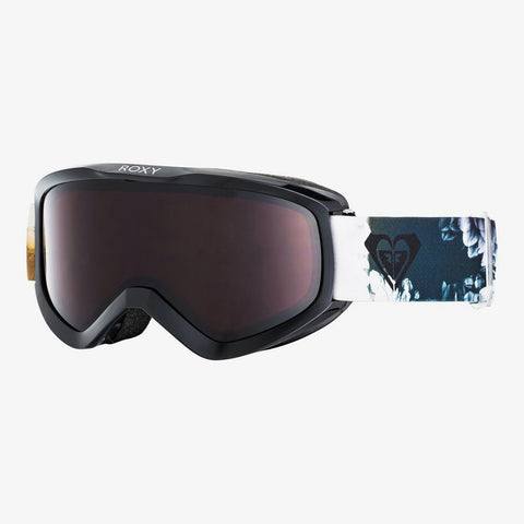 Roxy Day Dream Ski/Snowboard Goggles - Inkstain