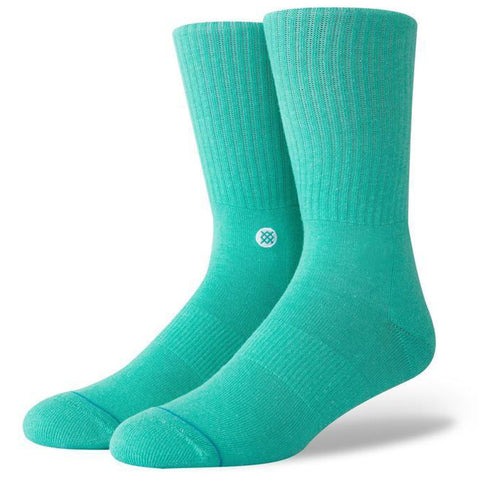 Stance Icon Teal Socks