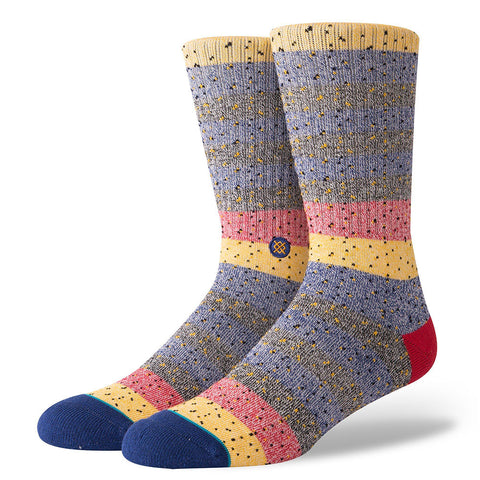 Stance Sprinkle Black Socks