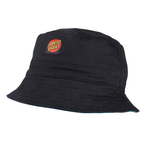 Santa Cruz Sunflowers Bucket Hat
