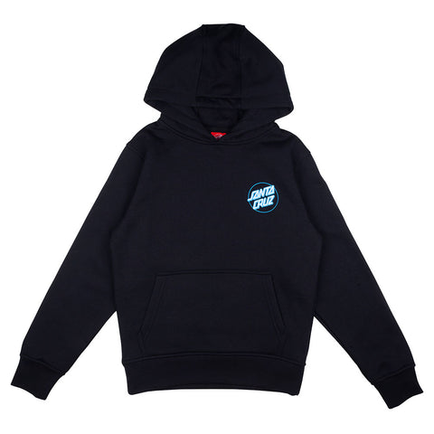 Santa Cruz Youth Grip Dot Hoodie