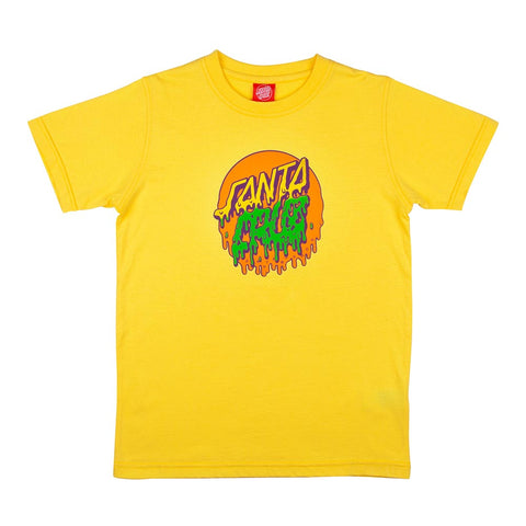 Santa Cruz Youth Rad Dot T-Shirt