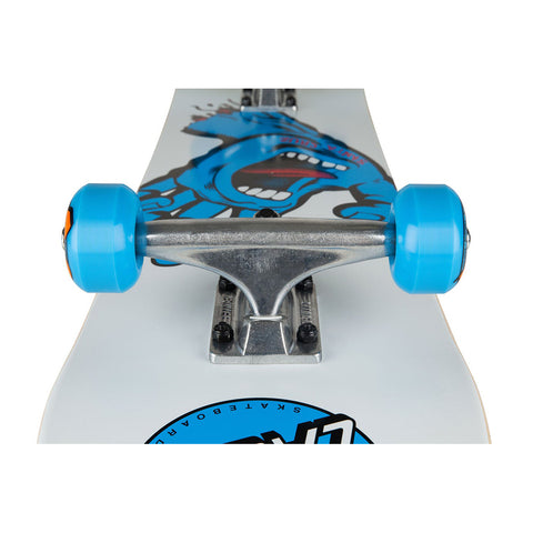 "Santa Cruz 7.75"" Screaming Hand Complete Skateboard"
