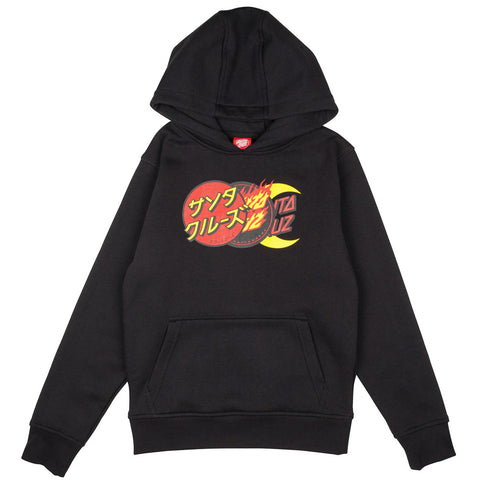 Santa Cruz Youth Dot Group Hoodie