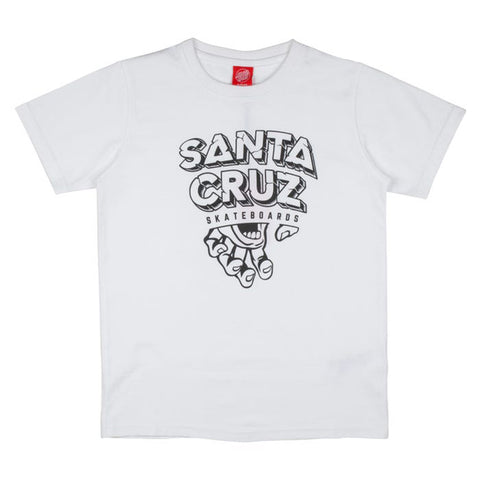 Santa Cruz Youth Inherit T-Shirt