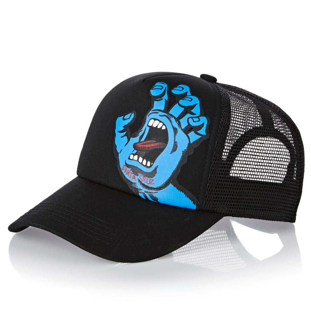 Santa Cruz Youth Screaming Hand Cap