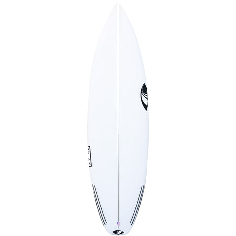 Sharp Eye Storms 6' FCS2 Tri Fin Surfboard