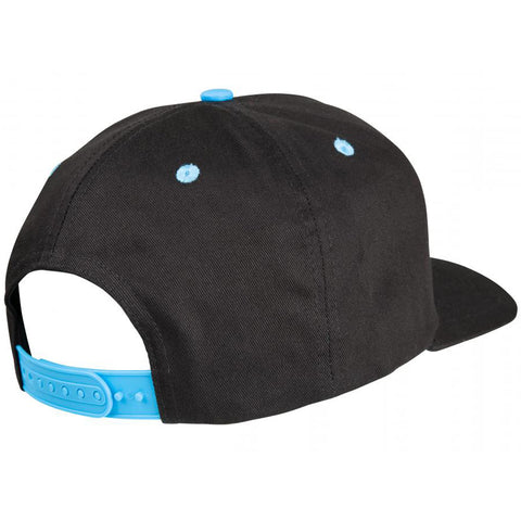 Santa Cruz Speed Wheels Shark Snapback Cap