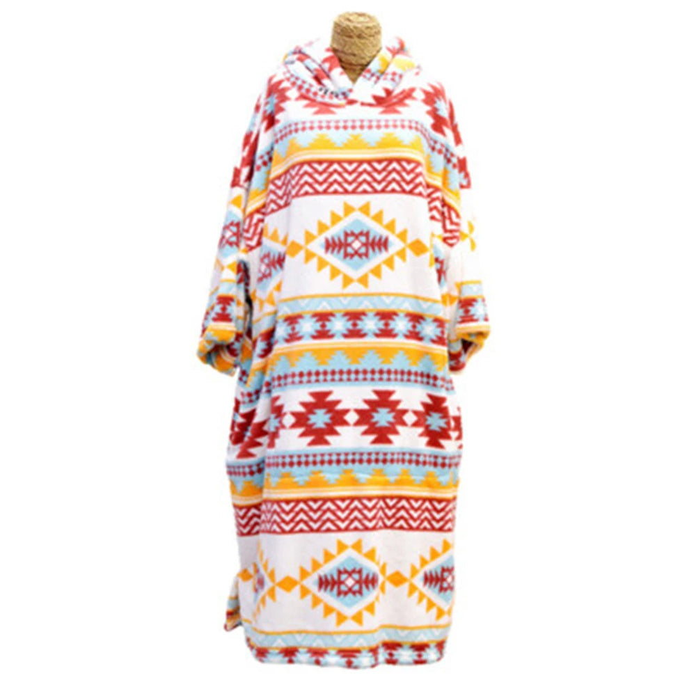 Tools Chimayo Micro Fiber Changing Robe