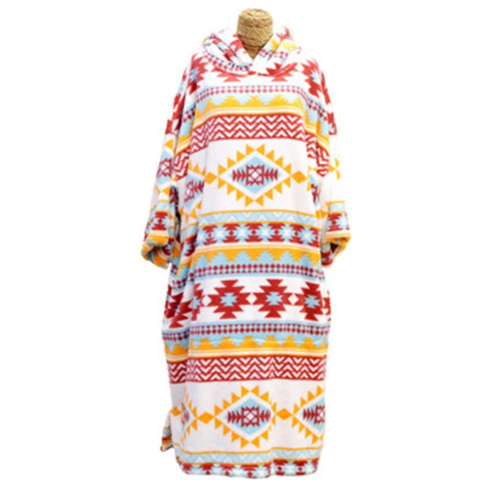 Tools Kids Chimayo Micro Fiber Changing Robe