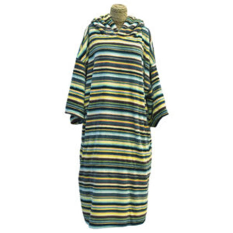 Tools Mexican Stripe Micro Fiber Changing Robe