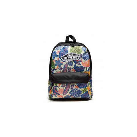 Vans Womens Realm Backpack  - Tropicali