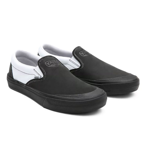 Vans BMX Slip On Dakota Roche - Black White