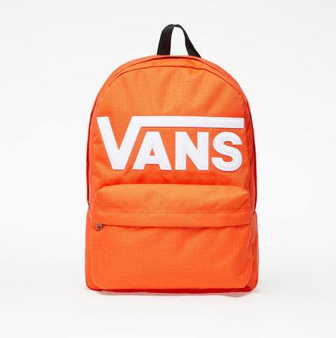 Vans Old Skool III Backpack  - Spicy Orange