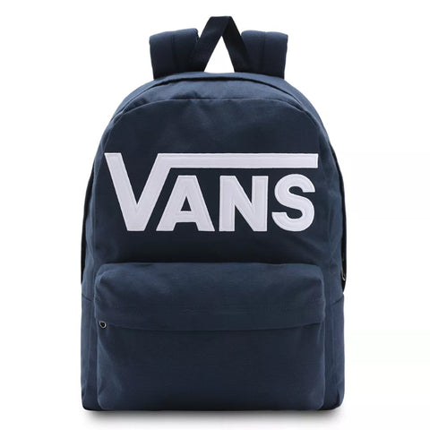 Vans Old Skool III Backpack  - Dress Blue/White