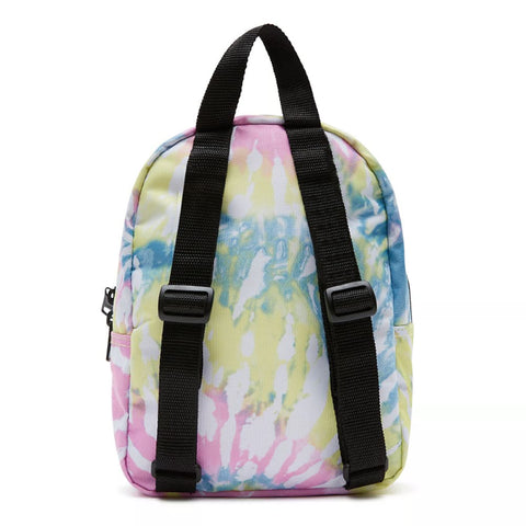 Vans Womens Got This Mini Backpack  - Tie Dye Orchard