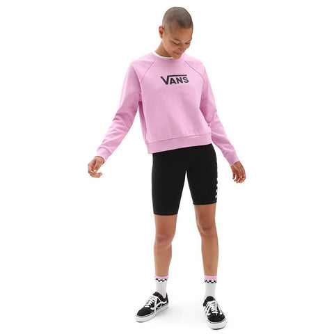 Vans Womens Flying V Boxy Sweatshirt