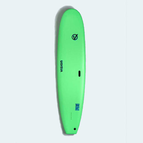 Vision Hand Shape Shoot Out Surfboard  - 8'0