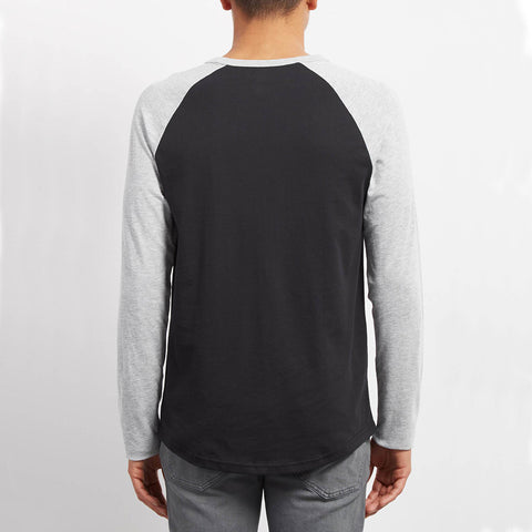 Volcom Pen Basic Long Sleeved T-Shirt