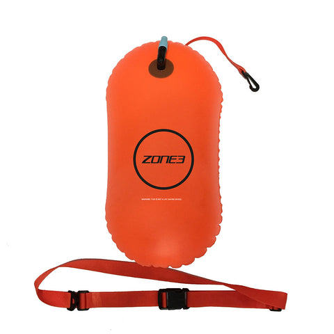Zone 3 Swim Safety Buoy/Tow Float