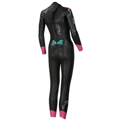 Zone 3 Womens Agile Swimming Wetsuit