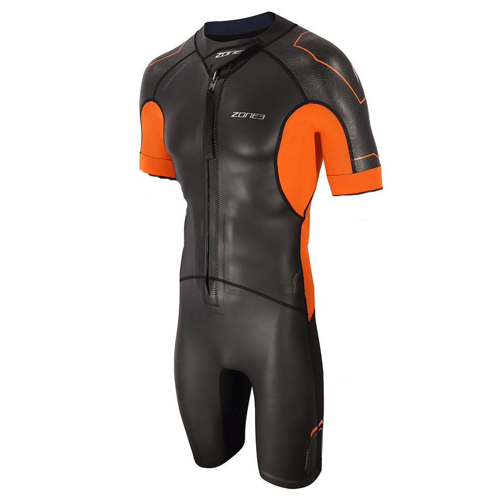 Zone 3 Versa Swim Run Swimming Wetsuit