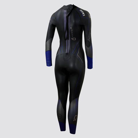 Zone3 Womens Aspire Swimming Wetsuit