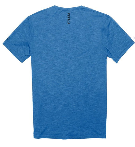 Vissla All Time Short Sleeved Surf Tshirt