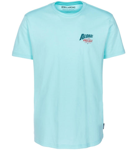 Billabong Alhoa Short Sleeved Tshirt