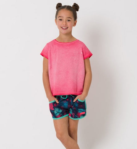 Animal Girls Cali Dreamer Elasticated Boardshort