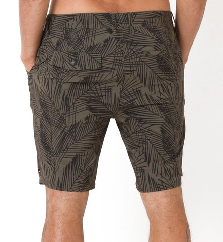 Animal Darwin Palm Shorts