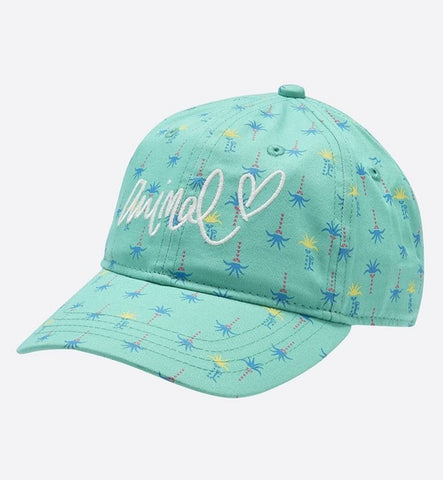 Animal Girls Summertide Adjustable Cap
