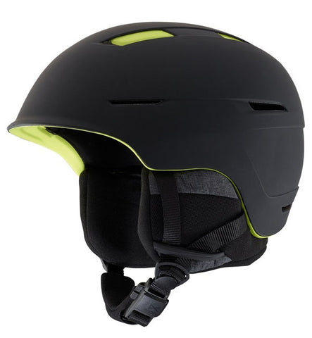 Anon Invert Snow/Ski Helmet - Black Green