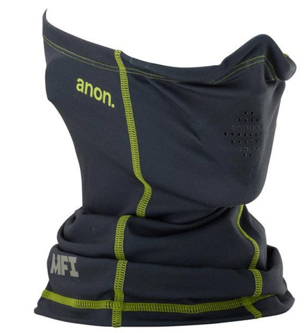 Anon MFI Mesh Neck Warmer - Grey